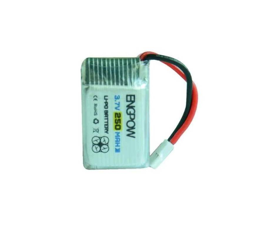 Sharvielectronics: Best Online Electronic Products Bangalore   Engpow 3.7V 380mAH Lipo Rechargeable Battery for RC Drone 4   Electronic store in bangalore