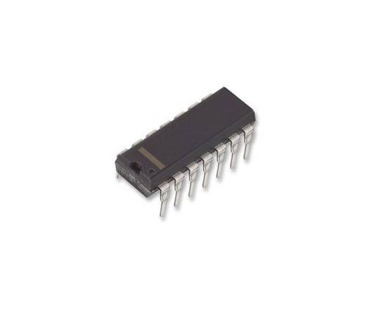 FAN7392 IC-High & Low-Side Gate-Drive IC sharvielectronics.com