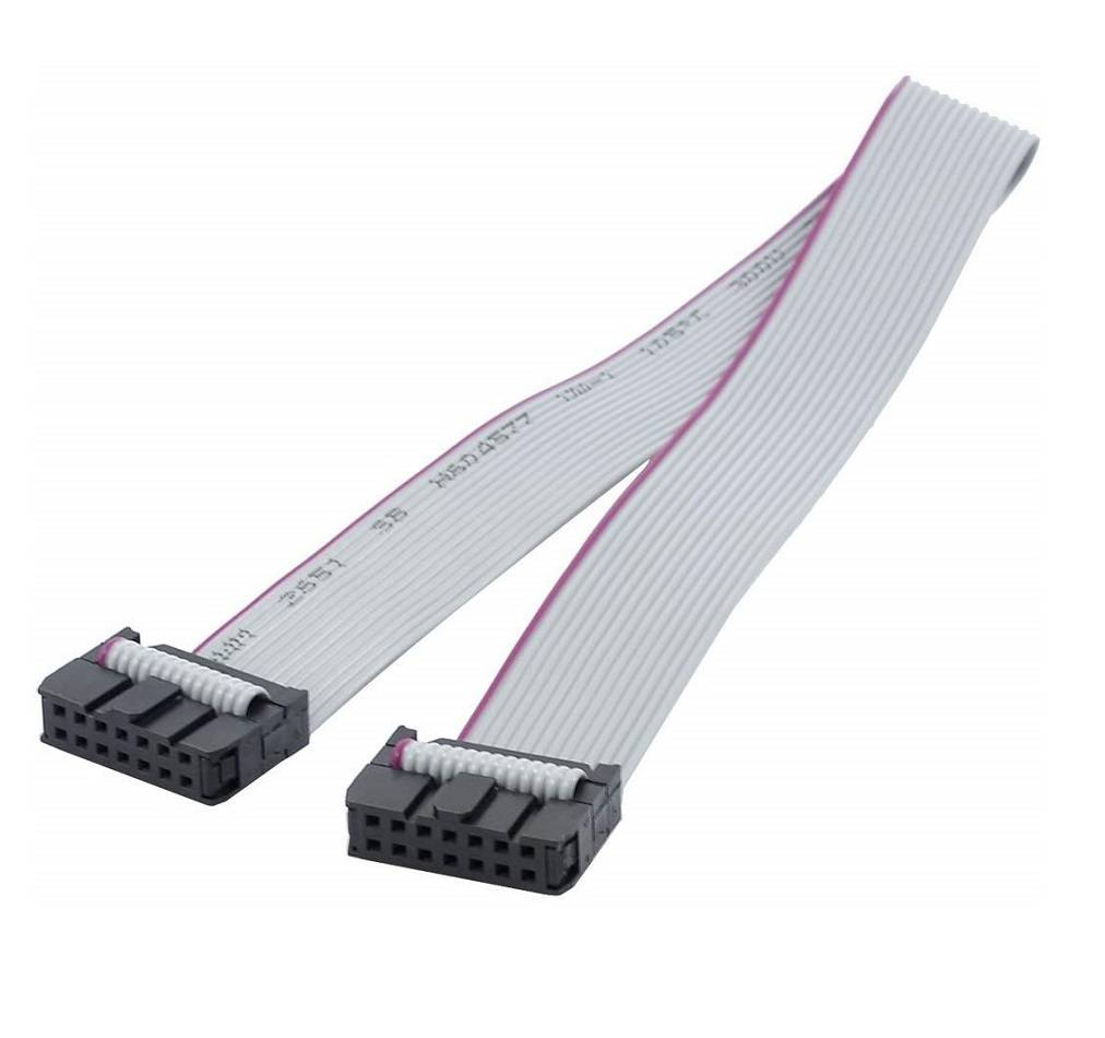 Sharvielectronics: Best Online Electronic Products Bangalore   FRC Flat Ribbon Cable 12 inch 14 Pin 14 Wire 1   Electronic store in bangalore