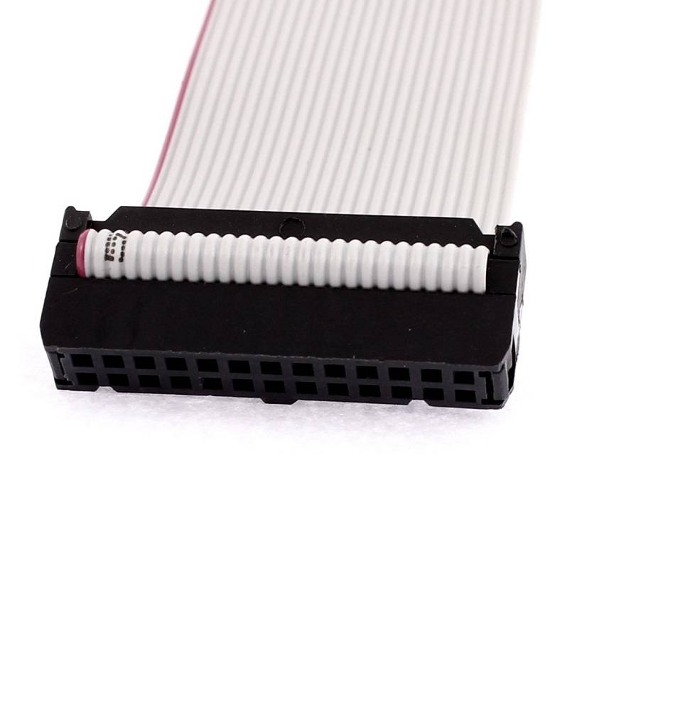 Sharvielectronics: Best Online Electronic Products Bangalore | FRC Flat Ribbon Cable 12 inch 26 Pin 26 Wire 2 | Electronic store in bangalore