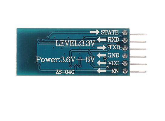 Sharvielectronics: Best Online Electronic Products Bangalore | HC 06 Bluetooth Module10 | Electronic store in bangalore