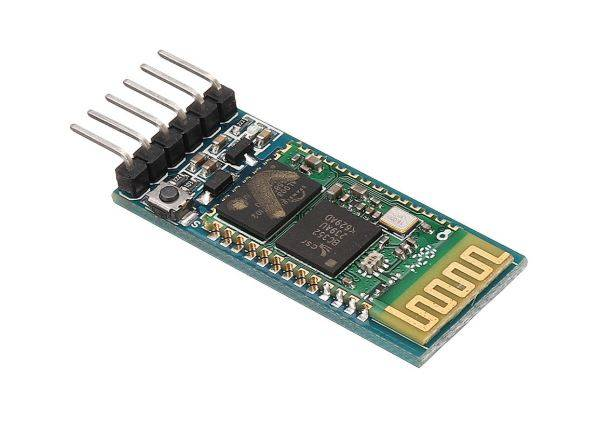 Sharvielectronics: Best Online Electronic Products Bangalore | HC 06 Bluetooth Module3 | Electronic store in bangalore