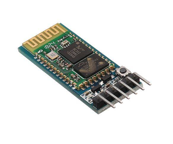 Sharvielectronics: Best Online Electronic Products Bangalore | HC 06 Bluetooth Module5 | Electronic store in bangalore