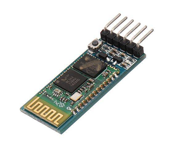 Sharvielectronics: Best Online Electronic Products Bangalore | HC 06 Bluetooth Module6 | Electronic store in bangalore