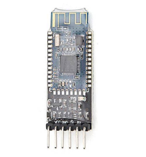 HM-10 Bluetooth 4 BLE Module