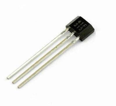 Hall Effect Sensor-Bipolar WSH130