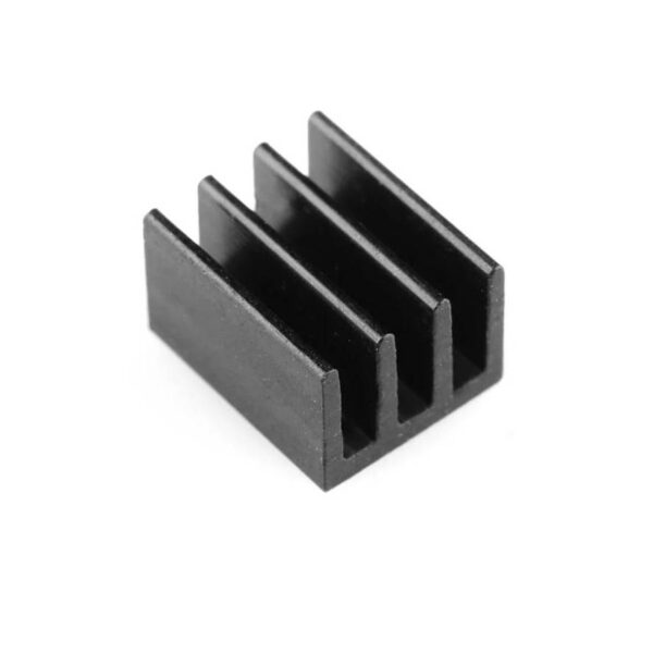 Heat Sink-TO220 Package-PI49-25mm sharvielectronics.com