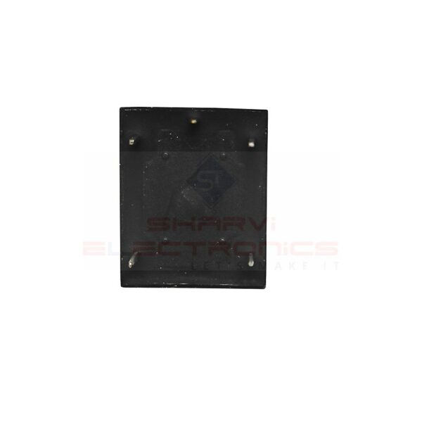 SPDT Relay-12V/10A-PCB Mount