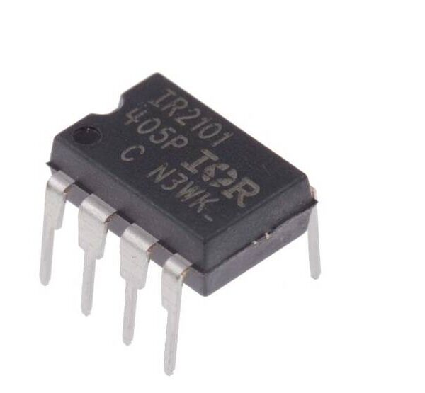 Sharvielectronics: Best Online Electronic Products Bangalore | IR2101 IC High and Low Side Driver | Electronic store in bangalore