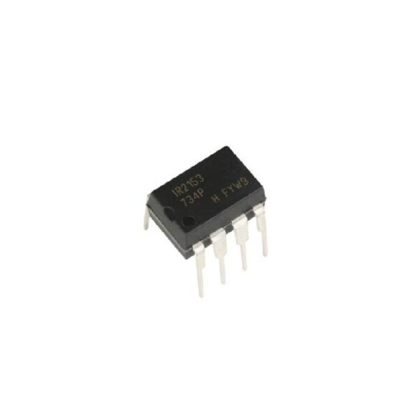 IR2153 IC - Self Oscillating Half Bridge Driver IC sharvielectronics.com