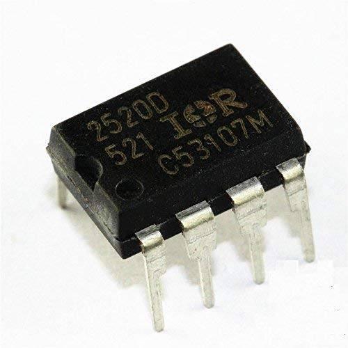IR2520D IC-600V Adaptive Ballast Controller IC
