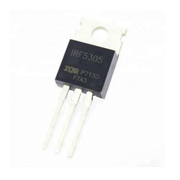 IRF5305-55V31 Amp P-Channel Hexfet Power MOSFET Sharvielectronics