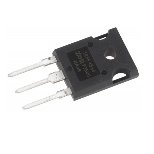 IRFP4568 - 150 V / 171 Amp N-Channel Power MOSFET sharvielectronics.com