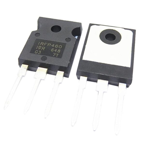 IRFP460 - N-Channel MOSFET sharvielectronics.com