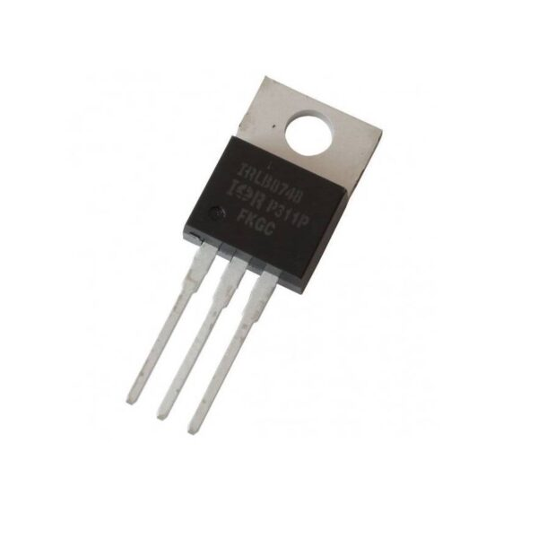 IRLB8748-30V-N-Channel Power MOSFET sharvielectronics.com