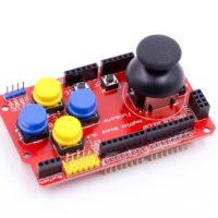 JoyStick Shield Module Robotics Control for Arduino