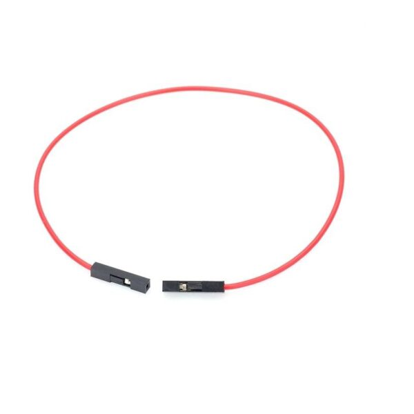 Sharvielectronics: Best Online Electronic Products Bangalore | Jumper Wire – Female to Female Connector | Electronic store in bangalore