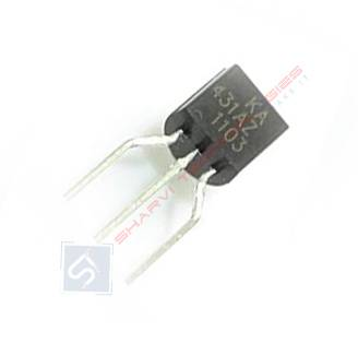 KA431AZ-Programmable Shunt Regulator