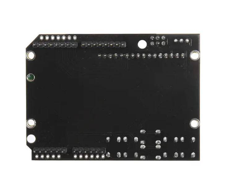 Sharvielectronics: Best Online Electronic Products Bangalore | Keypad Shield Blue Backlight For Robot LCD 16×2 Board 6 | Electronic store in bangalore