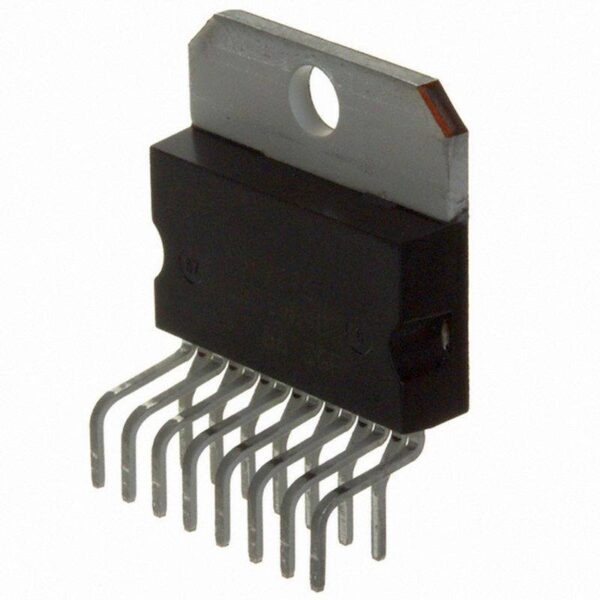 L4975-(L4975A)-IC-5A Switching Regulator IC