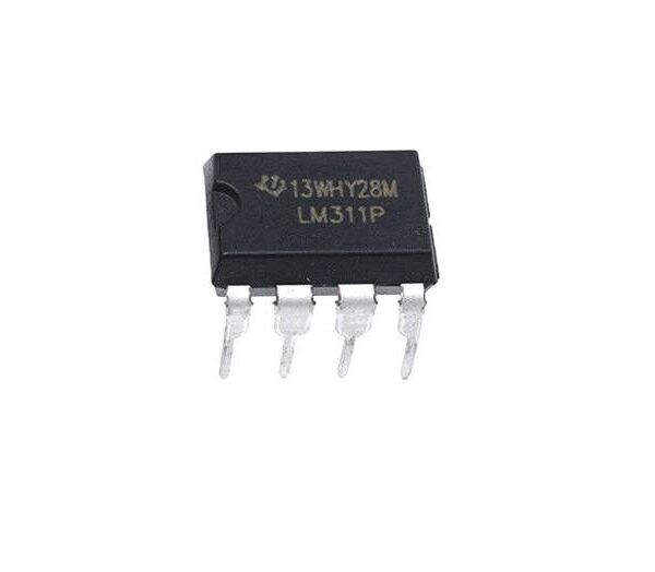 LM311-IC-Voltage-Comparator Sharvielectronics.com
