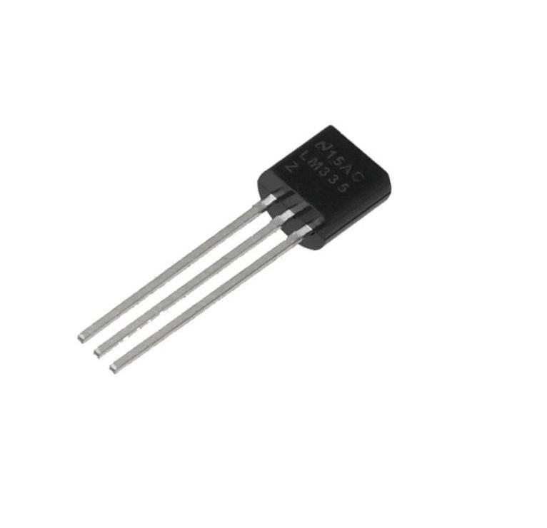 Sharvielectronics: Best Online Electronic Products Bangalore | LM335 Temperature Sensor Sharvielectronics | Electronic store in bangalore