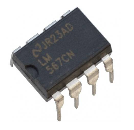 LM567-IC-Tone-Decoder-IC sharvielectronics.com