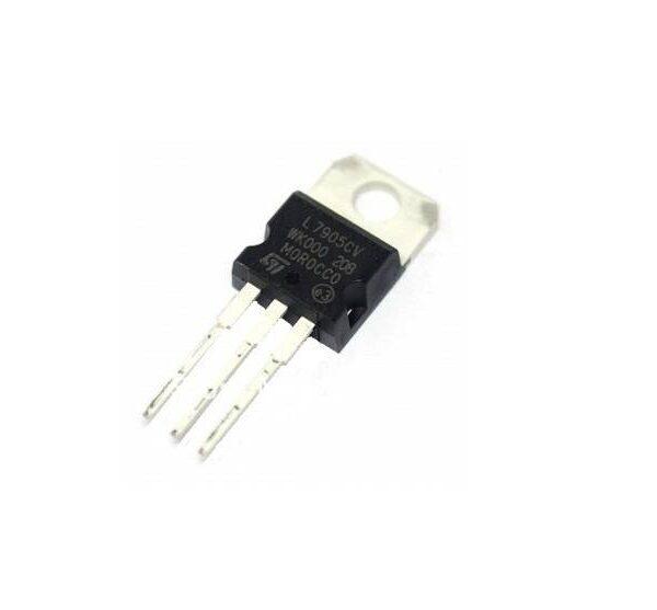 LM7905 IC-5V Negative Voltage Regulator IC