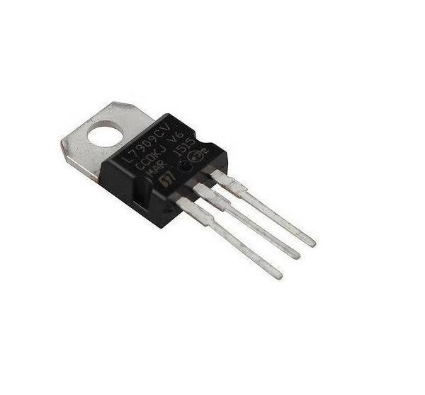 LM7909 IC-9V Negative Voltage Regulator IC