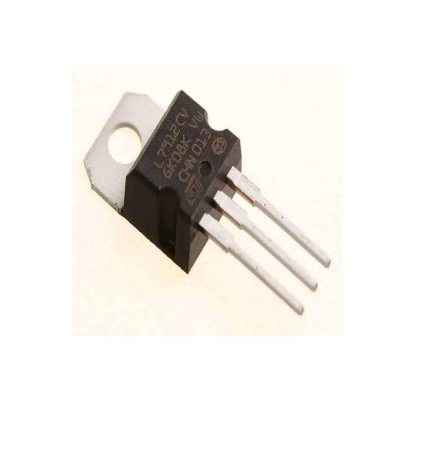 LM7912 IC-12V Negative Voltage Regulator IC