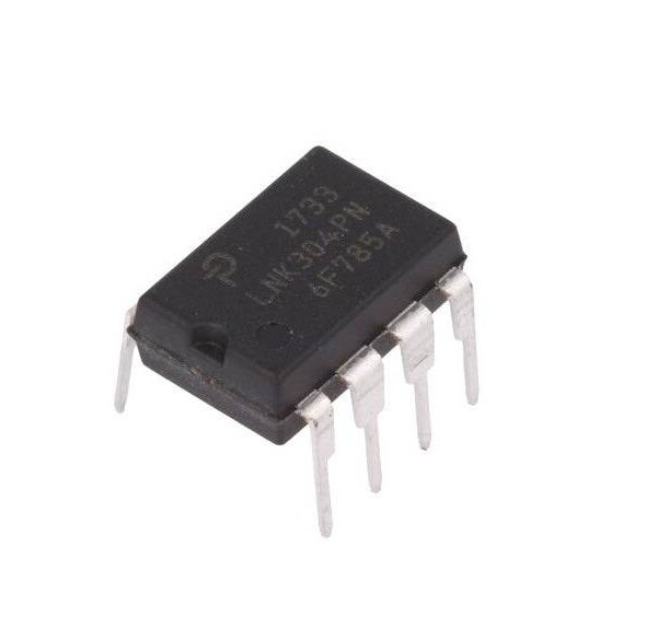 LNK304PN IC-Power Integrations-AC-DC Off Line Switcher IC