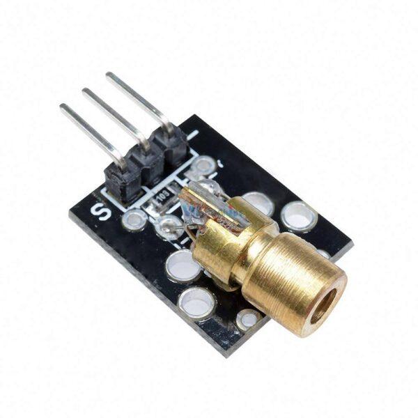 Laser Diode Module-5mW/650nm 5V