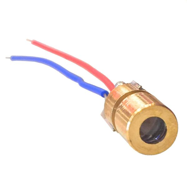 Laser Diode-Red-650nm