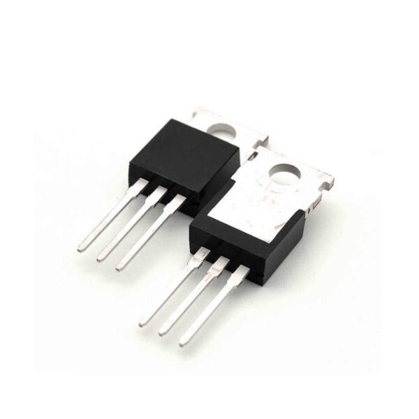 BU505 Transistor sharvielectronics.com