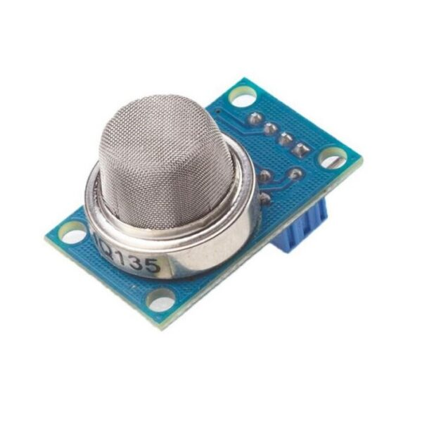 MQ135-Air-Quality-Gas-Sensor-Module sharvielectronics.com