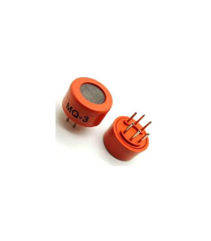 MQ3 Alcohol Gas Sensor