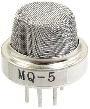 MQ5 LPG Natural Gas Sensor