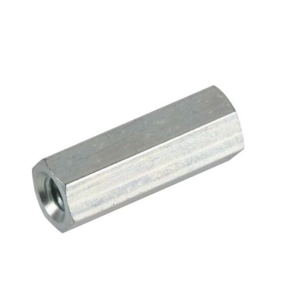 Metal-Spacer-–-50mm-–-Female-to-Female-Spacer-for-PCB-–-2-Pieces-Pack sharvielectronics.com