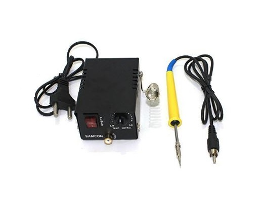 Micro Soldering Iron Station - 12W sharvielectronics.com