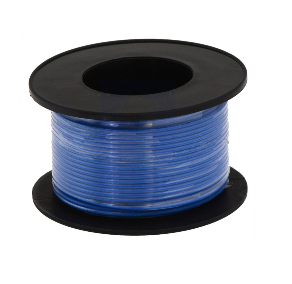 Sharvielectronics: Best Online Electronic Products Bangalore | Multistrand Wire Blue in Color 3 meters 1 | Electronic store in bangalore