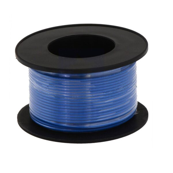 Multistrand Wire - Blue - 3 Meters sharvielectronics.com