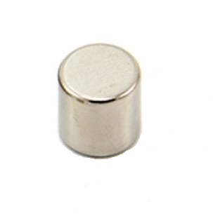 Neodymium Cylindrical shaped Strong Magnet - 13mm x 10mm sharvielectronics.com