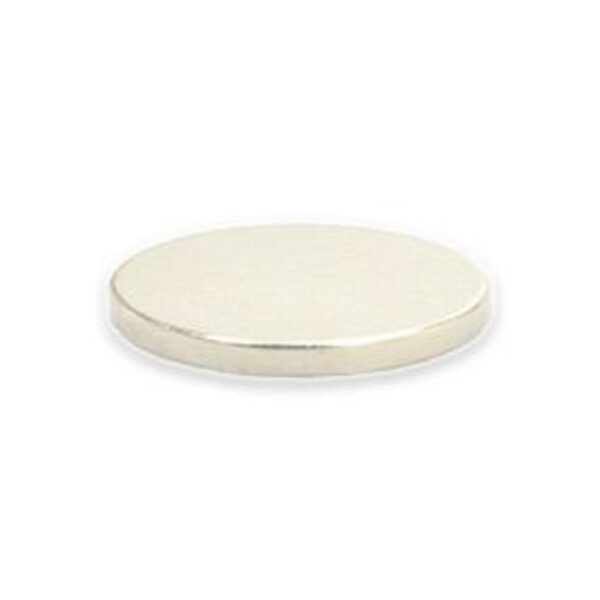 Neodymium Disc Shaped Strong Magnet – 12mm x 2mm sharvielectronics.com