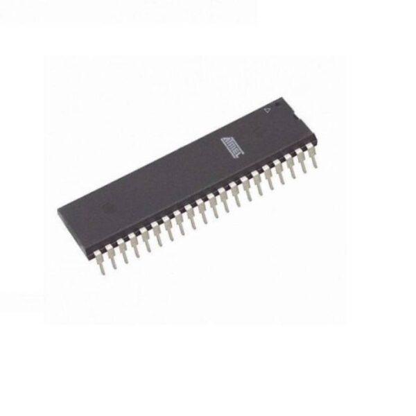 P80C51 Microcontroller