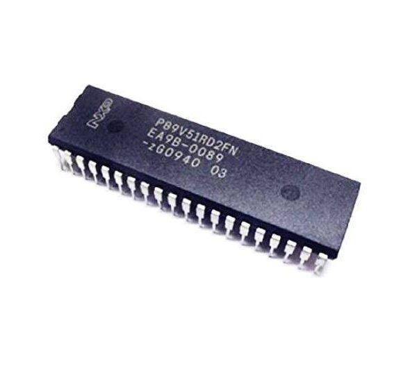 P89V51RD2 Microcontroller