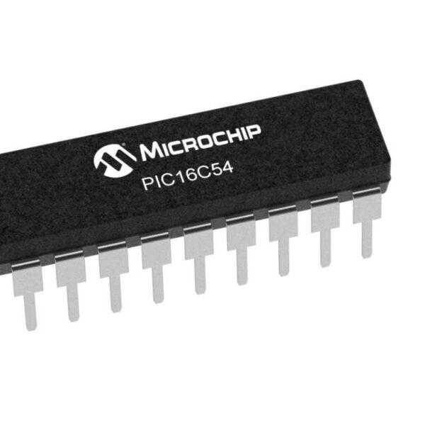 PIC16C54 Microcontroller