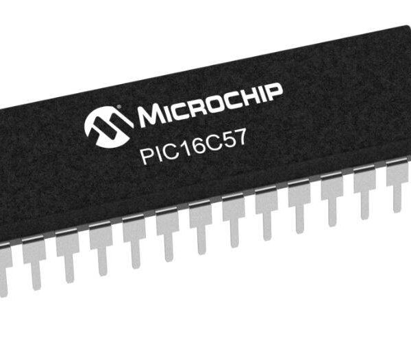 PIC16C57 Microcontroller