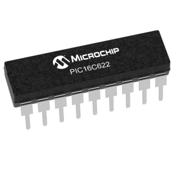 PIC16C622 Microcontroller