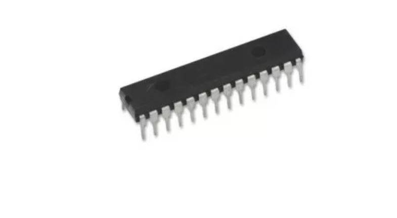 PIC16C83A Microcontroller