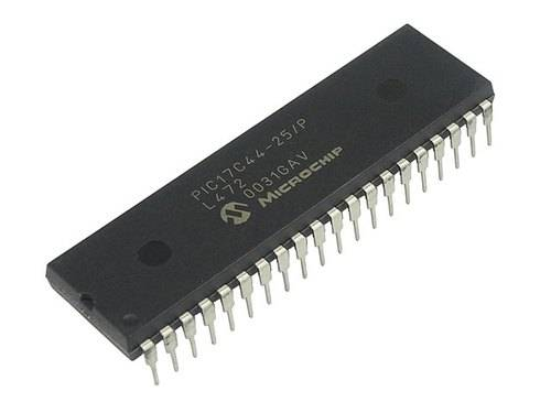 PIC17C44 Microcontroller